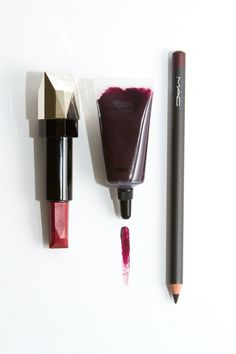 The Best Wine Lipstick: Merlot
