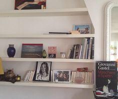 Inside The Maison Of French Fashion Blogger Jeanne Damas - ELLE DECOR