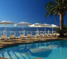 Hôtel Les Mouettes, Ajaccio, Corse,   Hotel Les Mouettes, Ajaccio, Corsica