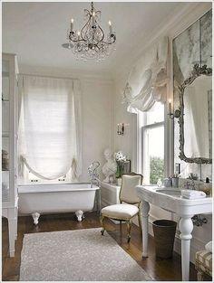 Vintage Bathroom Ideas_39