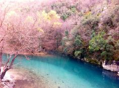 Voidomatis River - Greece