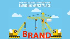 Emerging markets are a strong platform to build your company's brand appearance, but it is possible with some suitable strategies. Read on about the methods to help you create your brand in the rising marketplace.