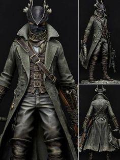 53 Best Costumy Images Bloodborne Cosplay Videogames Dark Souls