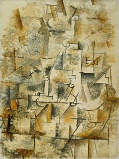 Cubist Design, Georges Braque, The Fitzwilliam Museum Henri Matisse, Pablo Picasso, Cubist Paintings, Your Paintings, Cubist Artists, Alberto Giacometti, Rene Magritte, Paul Cezanne, Georges Braque Cubism