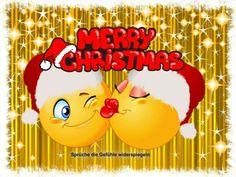 LOVE! Smiley Emoji, Emoji Faces, Cartoon Faces, Smiley Faces, Merry Christmas Happy Holidays, Christmas Labels, Christmas Fun, Xmas, Christmas Scenes