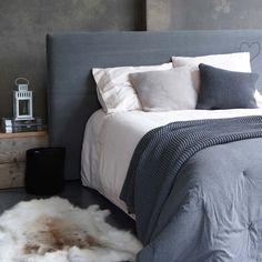 House in Style Dekbedovertrek Como White | bedroom