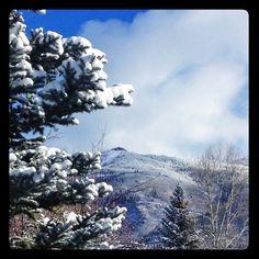 Steamboat Springs, CO in Colorado