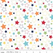 Riley Blake Designs: Category: Cotton Stars
