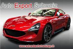 AutoExport-Schweiz Autoankauf-Schweiz AG