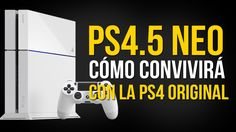 cool PLAYSTATION four,5 NEO: Las condiciones de Sony - Cómo convivirá con la PS4 primary? MÁS DATOS!
