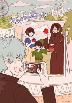 90 Anime, Anime Japan, Anime Demon, Otaku Anime, Anime Guys, Gintama Funny, Gintama Wallpaper, Otaku Mode, Comedy Anime