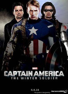 Kaptan Amerika Kış Askeri Türkçe Dublaj Film İzle