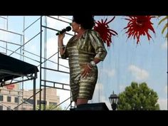 denise russell - does patsy cline illusionist