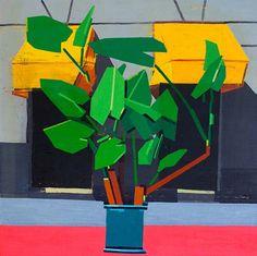 Guy Yanai - Painting (4)
