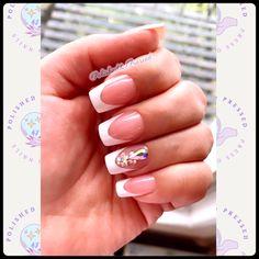 #pressons #pressonnails #nails #shortnails #fakenails #glitternails #blingnails #pinterestnails #blingpressonnails #longnails #longclaws #clawnails #etsyshop #etsysellersofinstagram #etsyseller #etsyfinds #etsy #ebay #springnails #summernails #polishedndpressed #stilettonails #xlnails #extralongnails #coffinnails #longpressons #customnails #freestylenails #fullcoveragenails #frenchnails #frenchpressons #frenchpressonnails #shortnails #shortsquarenails #shortsquare #frenchies Bling Nails, Stiletto Nails, Glitter Nails, Coffin Nails, Short Press On Nails, Short Nails, Short Square Nails, Claw Nails, French Nails