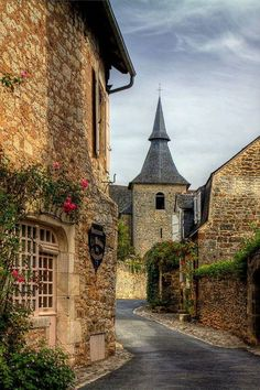 Turenne France