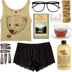 """Dreaming of Mr Darcy"" by alayaya on Polyvore"