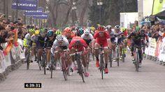 Ajouter une nouvelle section ici  Bouhanni débloque son compteur en 2016 VIDÉO - Bouhanni débloque son compteur en 2016 - Le Français Nacer Bouhanni (Cofidis) a décroché sa toute première victoire en 2016 en remportant au sprint la 2e étape du Tour d'Andalousie...
