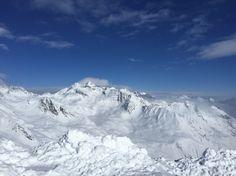 #nature_creation in the #mountains, #austria #sölden