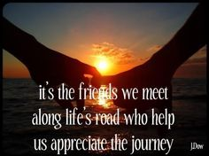 <3 friends can become closer to you than family...!!