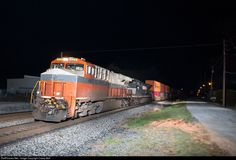 RailPictures.Net Photo: NS 8105 Norfolk Southern GE ES44AC at Austell, Georgia by Casey Bell