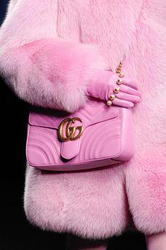 Gucci Fall-Winter 2016, Womenswear