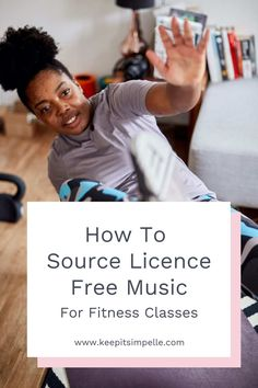 After touching on the subject of music in fitness videos when sharing tips on creating an on-demand fitness library, I figured I would delve into the licence free music topic a bit more in its own post. When classes moved online, many instructors ran into issues having live streams on platforms like Facebook and Instagram interrupted due to the use of commercial music.