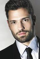 Aaron Diaz, Mens Hair, Hair And Beard Styles, Bearded Men, Cute Guys, Beards, Beautiful Men, Eye Candy, Men's Fashion