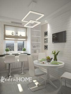 Квартира в Очаково. Кухня. Кухня
