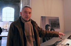 Intervista a Mario Dondero, indiscusso Maestro del Reportage.