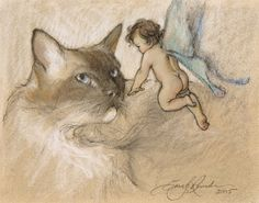 - Whiskers by Cara Reische