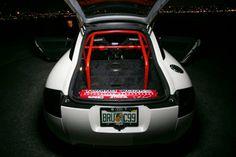 PASMAG Tuner Battlegrounds #TBGLIVE Competitor Adam Baumel: 2002 Audi TT Quattro