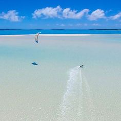 Time to get planning: Aitutaki, Cook Islands #kitetravel #kitesurfing #kiteboarding via KiteSurfer #kitespots - ActionTripGuru.com