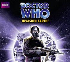 Invasion Earth!