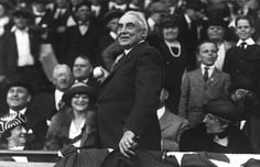 Early in 1921, when Warren Harding was sworn into office, millions of diabetic patients in the U.S. had no treatment options.  Children with type 1 diabetes simply died. With insulin developed during his administration, it is ironically believed that President Harding may have had diabetes himself.