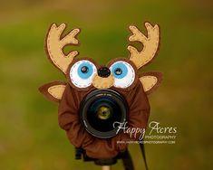 Lens Bling - Deer