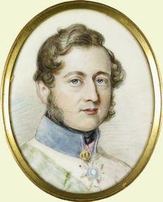 Count Hugo Mensdorff-Pouilly