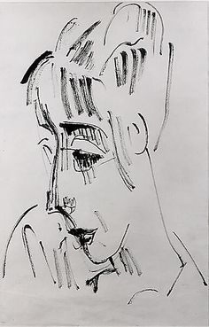 Raoul Hausmann. Hannah Höch. ca. 1920