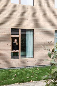Gallery of Conference Hotel de Botanica / Jeanne Dekkers Architctuur - 11