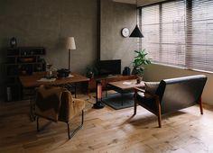 My Minimalist Living - Luxury Homes Interior, Room Interior, Home Interior Design, Interior Architecture, Interior Decorating, Interior Colors, Home Decor Quotes, Minimalist Home Interior, House Rooms