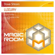 Beautiful melody (as always) from the wonderful and talented producer from Voronezh, Russia Dave Shtorn. Third release on his own label Magic Room. Went on sale just now.