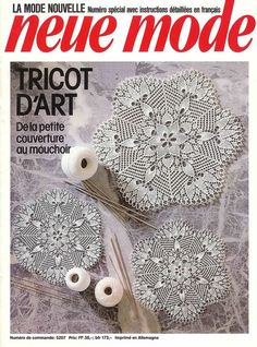 Lace Knitting, Knit Crochet, Crochet Hats, Tricot D'art, Circular Needles, Knitting For Kids, Antique Lace, Textiles, Knit Patterns