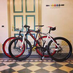 tutto pronto #orbea #createbikes