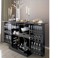 Interior Decorating Plans for your Home Bar Bar Interior, Interior Decorating, Small Bars For Home, Home Bar Cabinet, Home Bar Sets, Modern Home Bar, Home Bar Decor, Home Bar Designs, Man Cave Home Bar