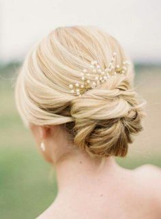 Wedding Hair                                                                                                                                                                                 More