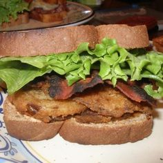 ... BLT on Pinterest | Blt wrap, Blt sandwich and Slow roasted tomatoes