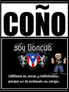 Puerto Rico ;) lol...