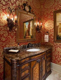Interior Designers Dallas | Wesley-Wayne Interiors