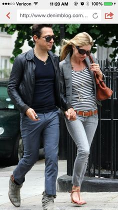 Kate Moss in Siwi jeans
