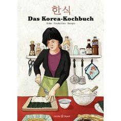 Das Korea-Kochbuch